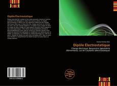 Portada del libro de Dipôle Électrostatique