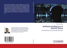 Portada del libro de Artificial Intelligence in Electric Drives