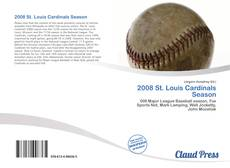 Copertina di 2008 St. Louis Cardinals Season