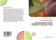 Bookcover of Emotion Engine
