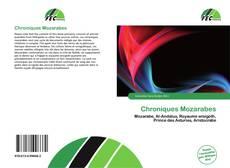 Portada del libro de Chroniques Mozarabes