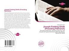 Joseph Fielding Smith (Presiding Patriarch) kitap kapağı