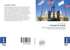 Joseph B. Smith kitap kapağı