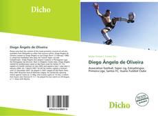 Diego Ângelo de Oliveira的封面