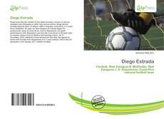 Buchcover von Diego Estrada