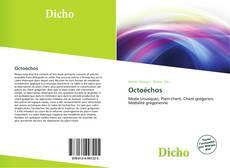 Bookcover of Octoéchos