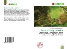 Обложка Doon, County Limerick