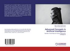 Bookcover of Advanced Concepts in Artificial Intelligence