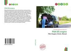 PSA ES engine kitap kapağı