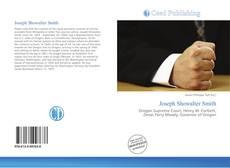 Joseph Showalter Smith kitap kapağı