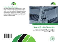 Bookcover of Search Engine Strategies