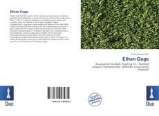 Couverture de Ethan Gage