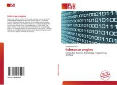 Bookcover of Inference engine