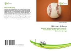 Bookcover of Michael Aubrey