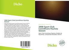 Copertina di 2008 Sport Club Corinthians Paulista Season