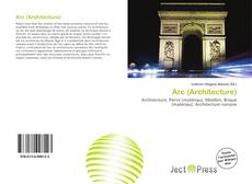Couverture de Arc (Architecture)
