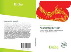 Capa do livro de Augmented Seventh