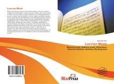 Locrian Mode的封面
