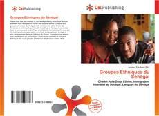 Borítókép a  Groupes Ethniques du Sénégal - hoz