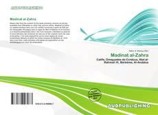 Buchcover von Madinat al-Zahra