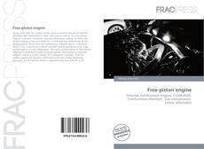 Bookcover of Free-piston engine