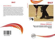 Обложка Eliézer Alfonzo