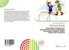 Bookcover of Gennaro Sardo