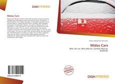 Capa do livro de Midas Cars