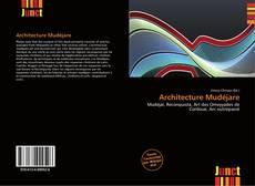 Обложка Architecture Mudéjare