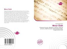 Bookcover of Minor Sixth
