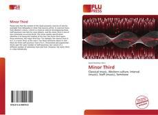 Capa do livro de Minor Third