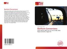 Обложка Banham Conversions