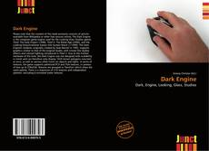Portada del libro de Dark Engine