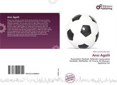Bookcover of Ansi Agolli