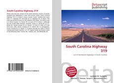 Copertina di South Carolina Highway 319