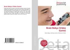 Bratz Babyz (Video Game) kitap kapağı