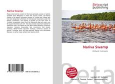 Bookcover of Nariva Swamp