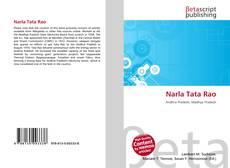 Bookcover of Narla Tata Rao