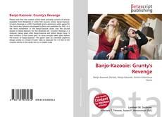 Couverture de Banjo-Kazooie: Grunty's Revenge