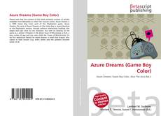 Bookcover of Azure Dreams (Game Boy Color)