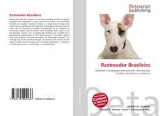 Bookcover of Rastreador Brasileiro