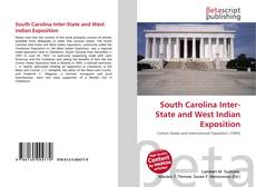 Bookcover of South Carolina Inter-State and West Indian Exposition