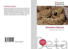 Обложка Salvadora (Genus)