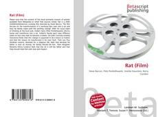 Bookcover of Rat (Film)