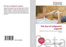 Couverture de The Eye of Judgment: Legends