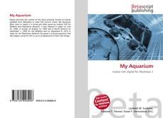 Buchcover von My Aquarium
