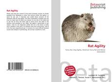 Bookcover of Rat Agility