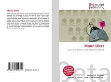 Buchcover von Moon Diver