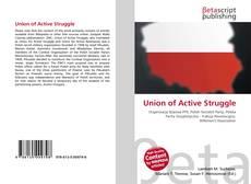 Borítókép a  Union of Active Struggle - hoz