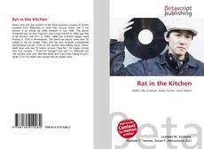 Bookcover of Rat in the Kitchen
